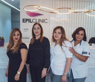 EpilClinic Center